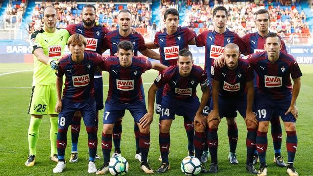 FC EIBAR