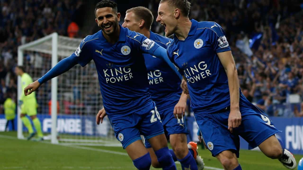 FC LEICESTER CITY