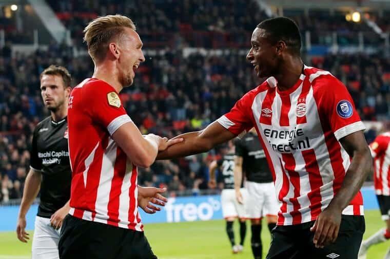 PSV FC SOCCER TEAM 2019