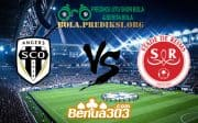 Prediksi Skor Angers SCO Vs Reims 28 April 2019
