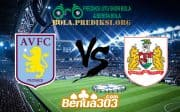 Prediksi Skor Aston Villa Vs Bristol City 13 April 2019