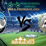 Prediksi Skor Atalanta Vs Udinese 30 April 2019