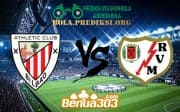 Prediksi Skor Athletic Club Vs Rayo Vallecano 14 April 2019