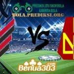 Prediksi Skor Athletico Paranaense Vs Deportes Tolima 10 April 2019