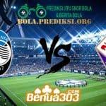 Prediksi Skor Atlanta Vs Fiorentina 26 April 2019