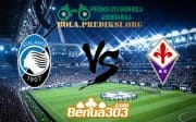 Prediksi Skor Atlanta Vs Fiorentina 26 April 2019