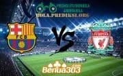 Prediksi Skor Barcelona Vs Liverpool 2 Mei 2019