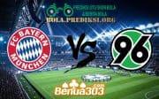 Prediksi Skor Bayern Munchen Vs Hannover 96 4 Mei 2019
