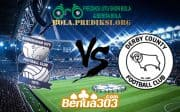 Prediksi Skor Birmingham City Vs Derby County 19 April 2019