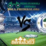 Prediksi Skor Birmingham City Vs Wigan Athletic 27 April 2019
