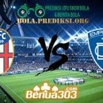 Prediksi Skor Bologna Vs Empoli 27 April 2019
