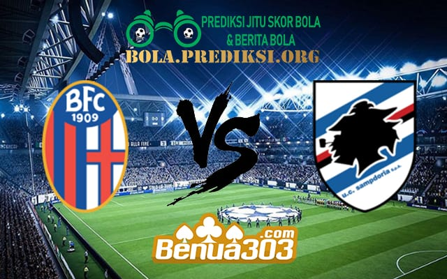 Prediksi Skor Bologna Vs Sampdoria 20 April 2019