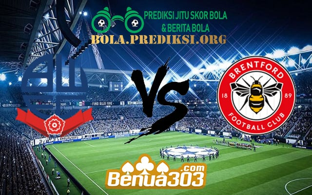 Prediksi Skor Bolton Wanderers Vs Brentford 27 April 2019