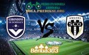Prediksi Skor Bordeaux Vs Angers SCO 5 Mei 2019