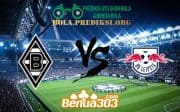 Prediksi Skor Borussia M'Gladbach Vs RB Leipzig 20 April 2019