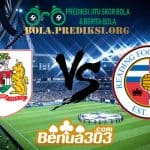 Prediksi Skor Bristol City Vs Reading 19 April 2019