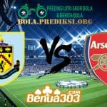 Prediksi Skor Burnley Vs Arsenal 12 Mei 2019