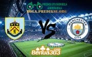 Prediksi Skor Burnley Vs Manchester City 28 April 2019