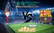 Prediksi Skor Celta De Vigo Vs Barcelona 5 Mei 2019