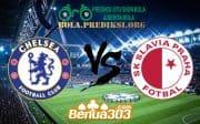 Prediksi Skor Chelsea Vs Slavia Praha 19 April 2019