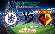 Prediksi Skor Chelsea Vs Watford 5 Mei 2019