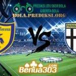 Prediksi Skor Chievo Vs Parma 28 April 2019