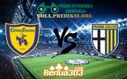 Prediksi Skor Chievo Vs Parma 28 April 2019