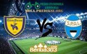 Prediksi Skor Chievo Vs SPAL 4 Mei 2019