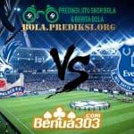 Prediksi Skor Crystal Palace Vs Everton 27 April 2019
