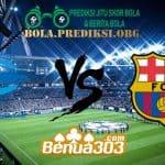 Prediksi Skor Deportivo Alaves Vs Barcelona 24 April 2019