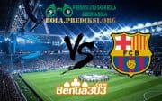 Prediksi Skor Deportivo Alaves Vs Barcelona 24 April 2019