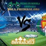 Prediksi Skor Deportivo Alaves Vs Real Valladolid 20 April 2019