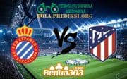 Prediksi Skor Espanyol Vs Atletico Madrid 4 Mei 2019