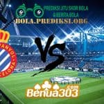 Prediksi Skor Espanyol Vs Deportivo Alaves 13 April 2019