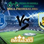 Prediksi Skor Everton Vs Burnley 4 Mei 2019