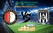 Prediksi Skor Feyenoord Vs Heracles 14 April 2019