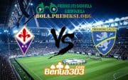 Prediksi Skor Fiorentina Vs Frosinone 7 April 2019