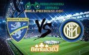 Prediksi Skor Frosinone Vs Internazionale 15 April 2019
