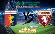 Prediksi Skor Genoa Vs Torino 20 April 2019