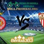Prediksi Skor Girona Vs Sevilla 28 April 2019
