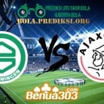 Prediksi Skor Groningen Vs Ajax 20 April 2019