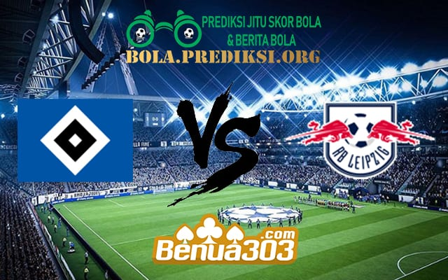 Prediksi Skor Hamburger SV Vs RB Leipzig 24 April 2019