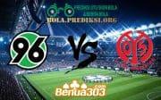 Prediksi Skor Hannover 96 Vs Mainz 05 27 April 2019