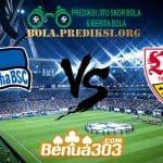 Prediksi Skor Hertha BSC Vs Stuttgart 4 Mei 2019