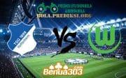 Prediksi Skor Hoffenheim Vs Wolfsburg 28 April 2019