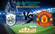 Prediksi Skor Huddersfield Town Vs Manchester United 5 Mei 2019