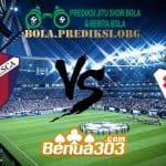 Prediksi Skor Huesca Vs Eibar 24 April 2019