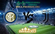 Prediksi Skor Internazionale Vs Juventus 28 April 2019