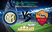 Prediksi Skor Internazionale Vs Roma 21 April 2019