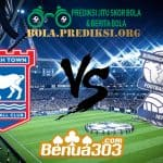 Prediksi Skor Ipswich Town Vs Birmingham City 13 April 2019